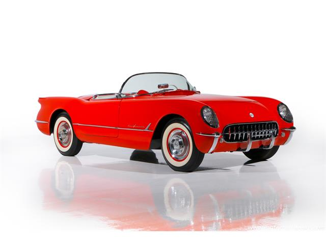 1955 Chevrolet Corvette (CC-1525727) for sale in Farmingdale, New York