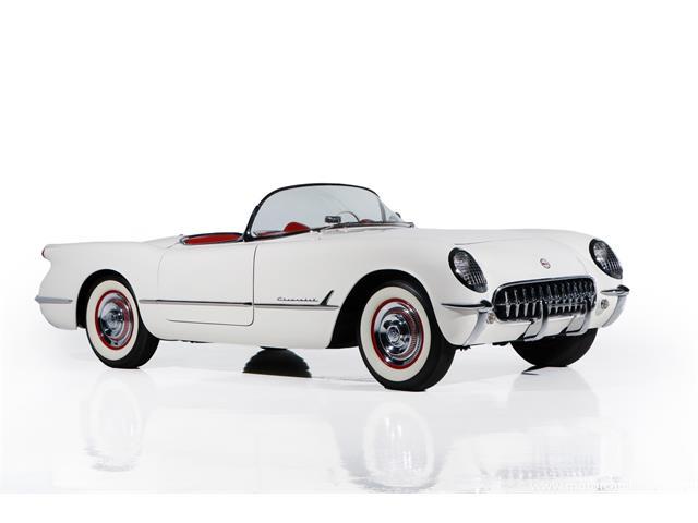 1954 Chevrolet Corvette (CC-1525729) for sale in Farmingdale, New York