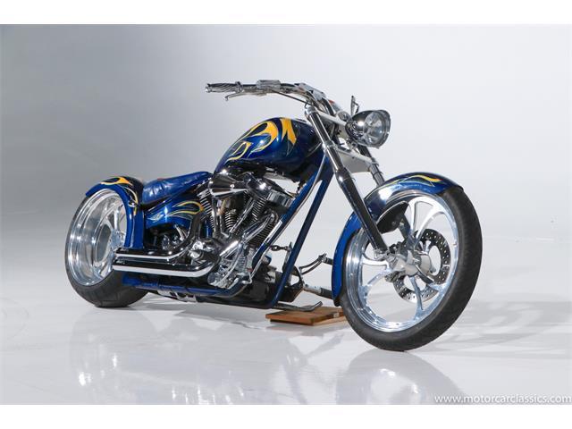 2004 Harley-Davidson Motorcycle (CC-1525734) for sale in Farmingdale, New York