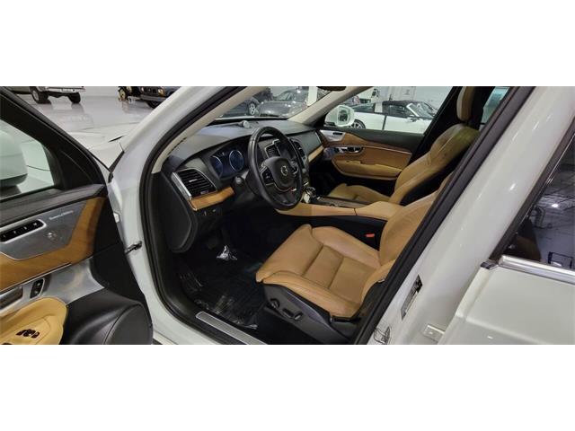 2016 Volvo XC90 (CC-1525758) for sale in Charlotte, North Carolina