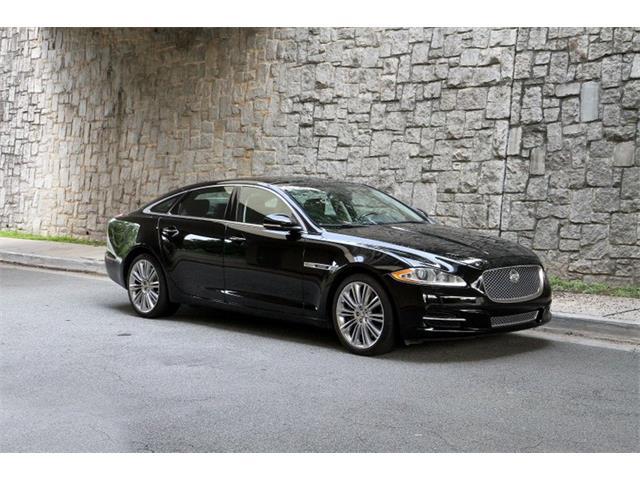 2011 Jaguar XJ (CC-1520578) for sale in Atlanta, Georgia