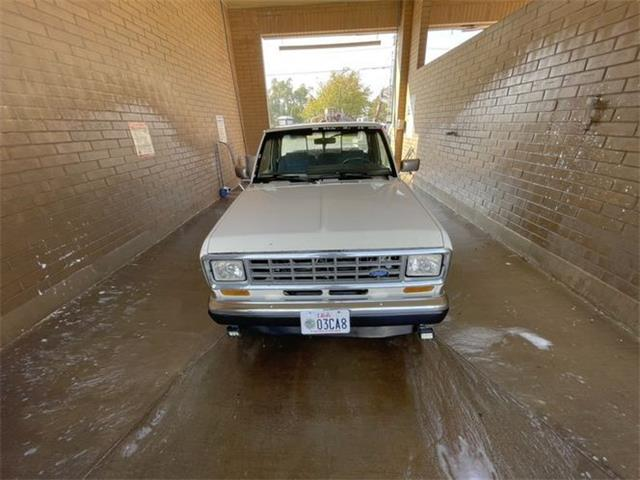 1988 Ford Ranger (CC-1525786) for sale in Cadillac, Michigan