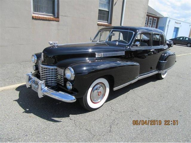 1941 Cadillac Sixty Special (CC-1525797) for sale in Saratoga Springs, New York