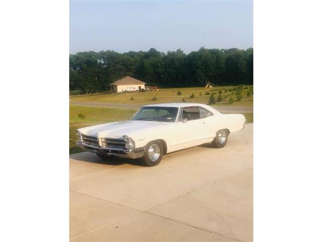 1965 Pontiac Catalina (CC-1525799) for sale in Cadillac, Michigan