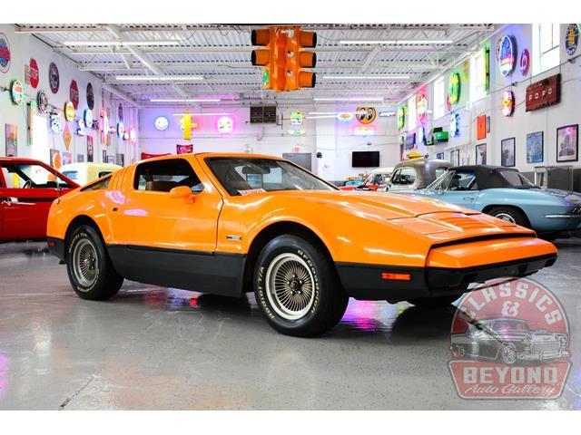 1974 Bricklin SV 1 (CC-1525805) for sale in Wayne, Michigan