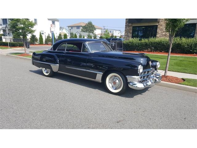 1949 Cadillac Coupe (CC-1525817) for sale in Saratoga Springs, New York