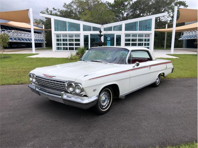 1962 Chevrolet Impala (CC-1520582) for sale in Palmetto, Florida