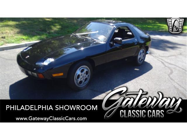 1978 Porsche 928 (CC-1525826) for sale in O'Fallon, Illinois
