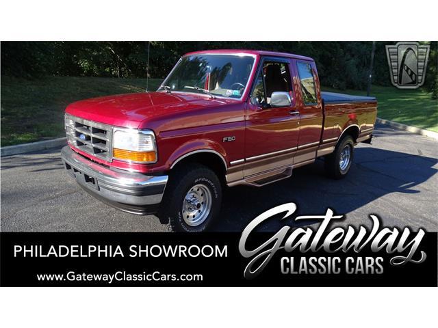 1995 Ford F150 (CC-1525833) for sale in O'Fallon, Illinois