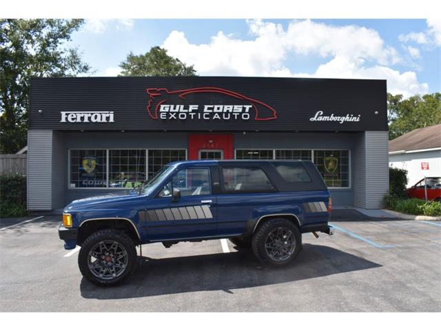 1986 Toyota 4Runner (CC-1525855) for sale in Biloxi, Mississippi