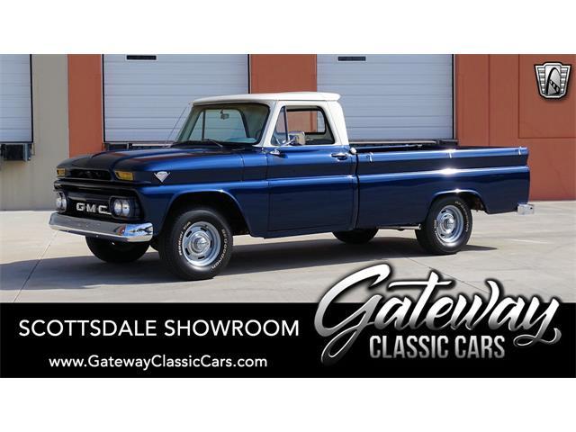 1966 GMC Pickup (CC-1525858) for sale in O'Fallon, Illinois