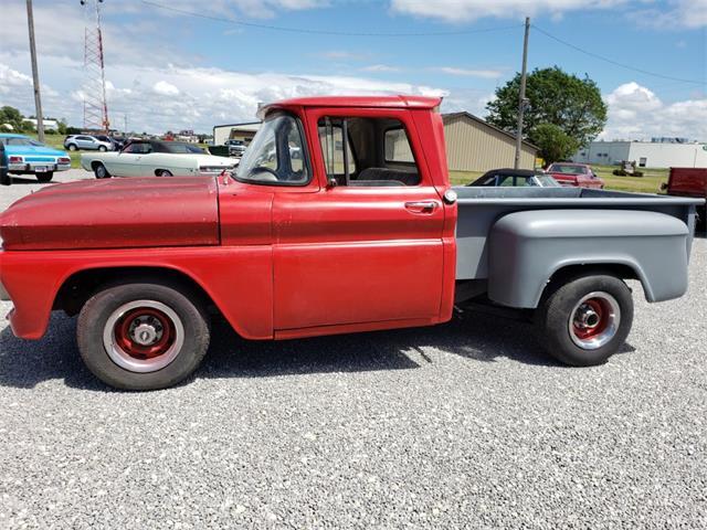 1960 Chevrolet Pickup (CC-1525908) for sale in Celina, Ohio