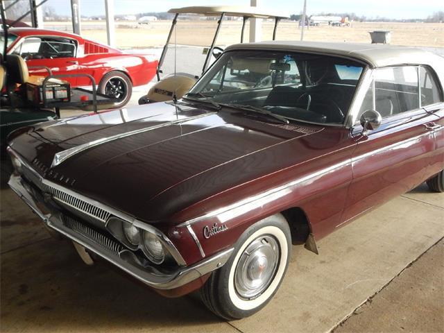 1962 Oldsmobile Cutlass (CC-1525909) for sale in Celina, Ohio