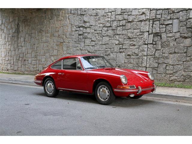 1966 Porsche 912 (CC-1525916) for sale in Atlanta, Georgia