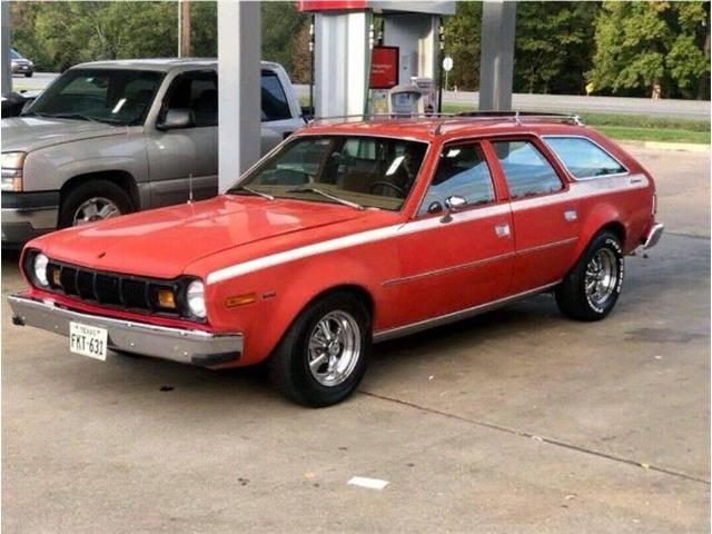 1976 AMC Hornet (CC-1525944) for sale in Cadillac, Michigan