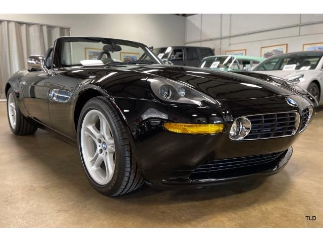 2001 BMW Z8 (CC-1525946) for sale in Chicago, Illinois