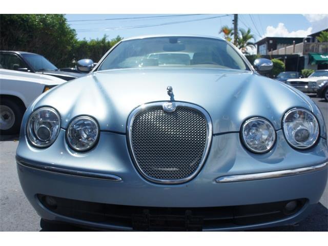 2007 Jaguar S-Type (CC-1525952) for sale in Lantana, Florida