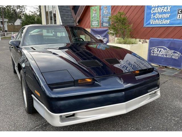 1987 Pontiac Firebird (CC-1525957) for sale in Woodbury, New Jersey