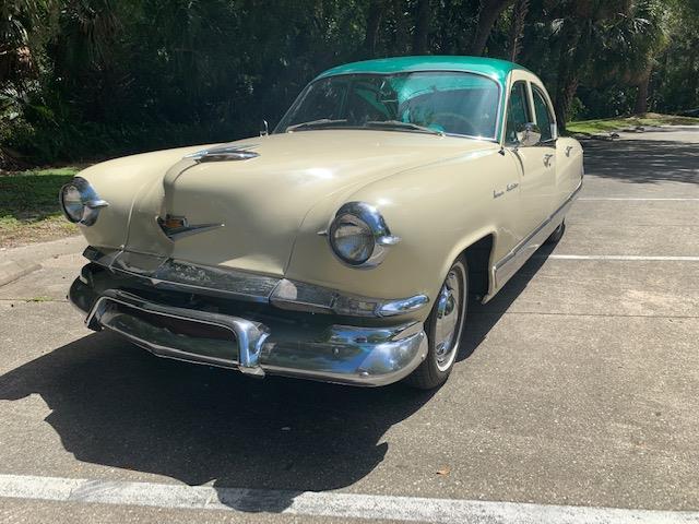 1953 Kaiser Manhattan (CC-1525977) for sale in Sanford, Florida