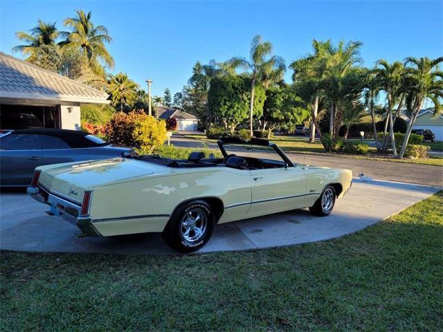 1969 Oldsmobile Delta 88 (CC-1525981) for sale in Boynton Beach, Florida