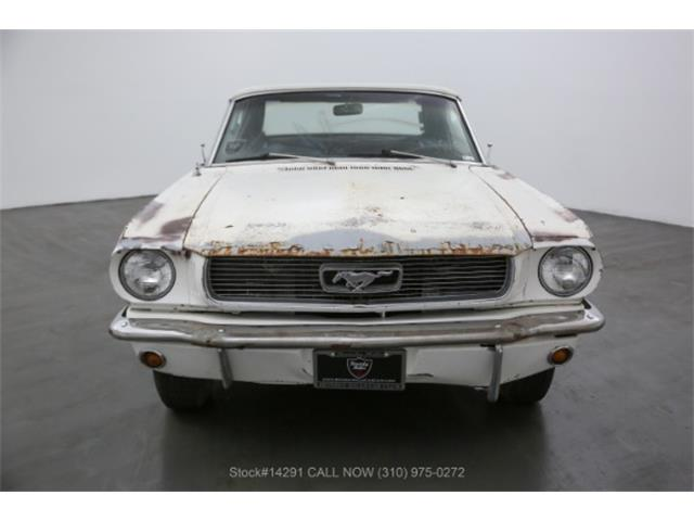 1966 Ford Mustang (CC-1526030) for sale in Beverly Hills, California