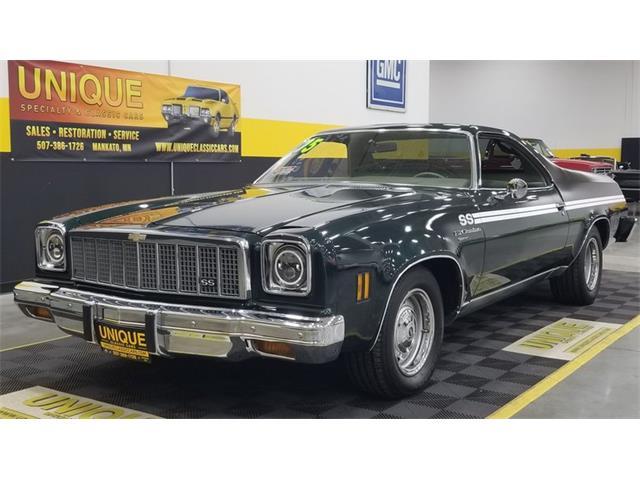 1975 Chevrolet El Camino (CC-1526038) for sale in Mankato, Minnesota