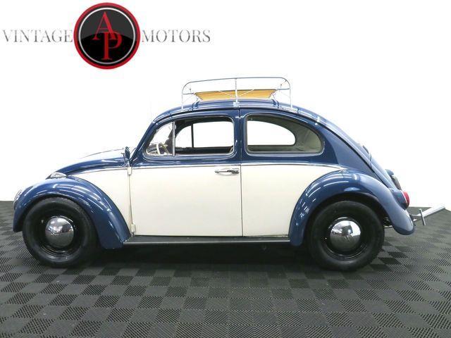 1962 Volkswagen Beetle (CC-1526053) for sale in Statesville, North Carolina