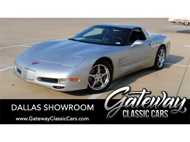 2004 Chevrolet Corvette (CC-1526055) for sale in O'Fallon, Illinois