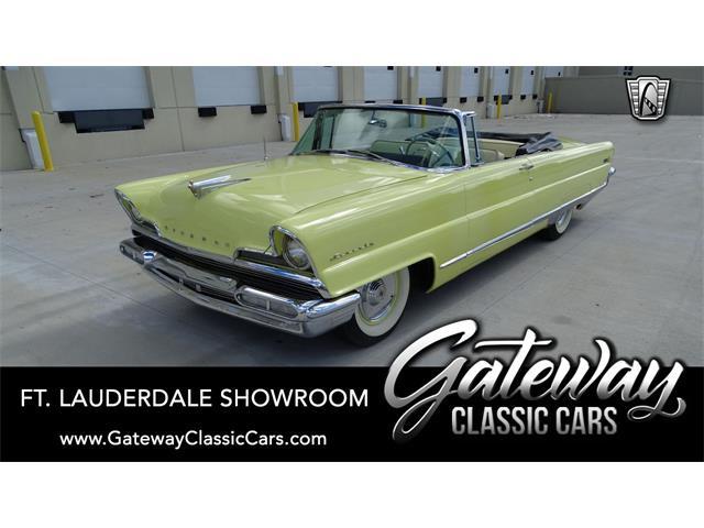1956 Lincoln Premiere (CC-1526061) for sale in O'Fallon, Illinois