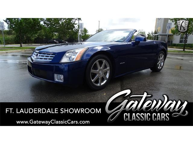 2004 Cadillac XLR (CC-1526066) for sale in O'Fallon, Illinois