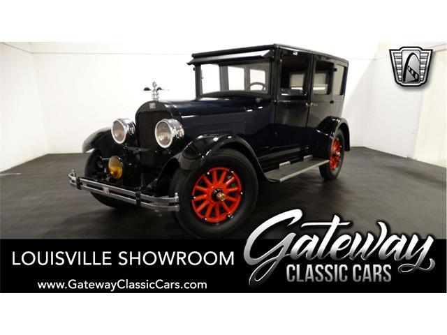1925 Flint Model B (CC-1526082) for sale in O'Fallon, Illinois