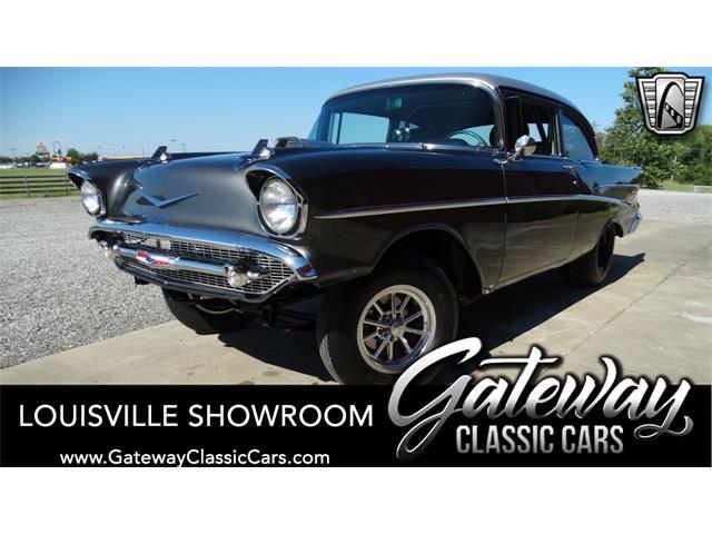 1957 Chevrolet 210 (CC-1526084) for sale in O'Fallon, Illinois