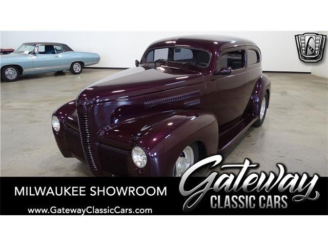 1940 Nash Lafayette (CC-1526108) for sale in O'Fallon, Illinois