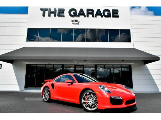 2014 Porsche 911 (CC-1526110) for sale in Miami, Florida