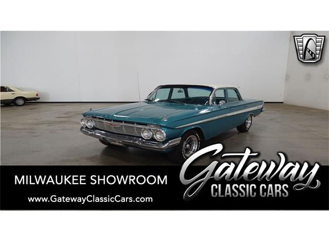 1961 Chevrolet Impala (CC-1526112) for sale in O'Fallon, Illinois