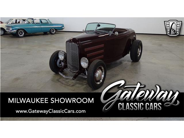 1932 Ford Highboy (CC-1526114) for sale in O'Fallon, Illinois