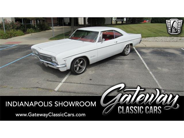 1966 Chevrolet Impala (CC-1526118) for sale in O'Fallon, Illinois
