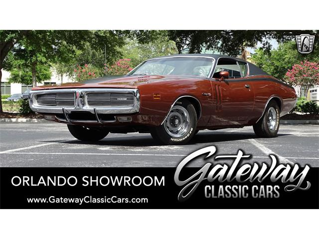 1971 Dodge Charger (CC-1526130) for sale in O'Fallon, Illinois