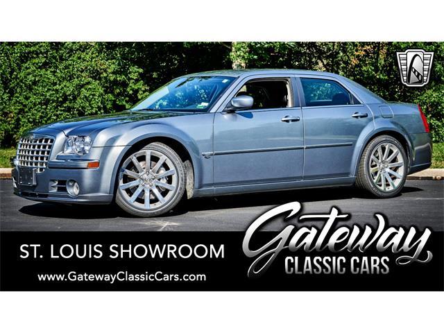2006 Chrysler 300C (CC-1526144) for sale in O'Fallon, Illinois