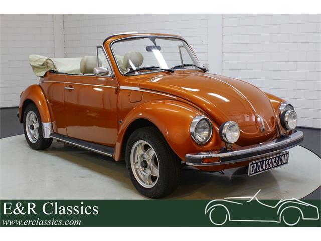 1978 Volkswagen Cabriolet (CC-1526146) for sale in Waalwijk, [nl] Pays-Bas