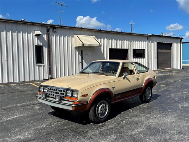 1983 AMC Eagle (CC-1526151) for sale in Manitowoc, Wisconsin
