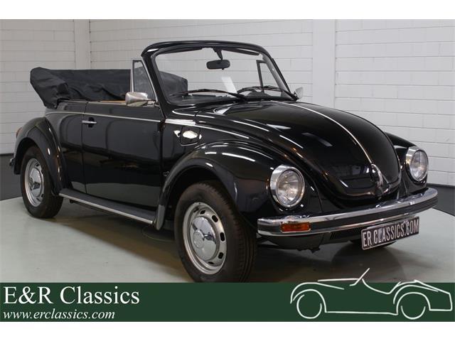 1977 Volkswagen Beetle (CC-1526152) for sale in Waalwijk, Noord Brabant