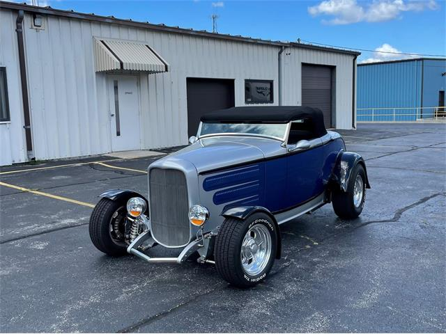 1932 Ford Roadster (CC-1526157) for sale in Manitowoc, Wisconsin