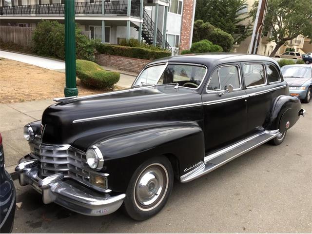 1948 Cadillac Limousine (CC-1526168) for sale in Alameda, California