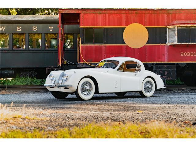 1954 Jaguar XK120 (CC-1526176) for sale in Philadelphia , Pennsylvania