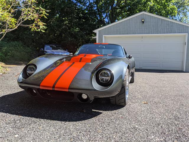 1965 Factory Five Type 65 (CC-1526204) for sale in Lakeville, Massachusetts