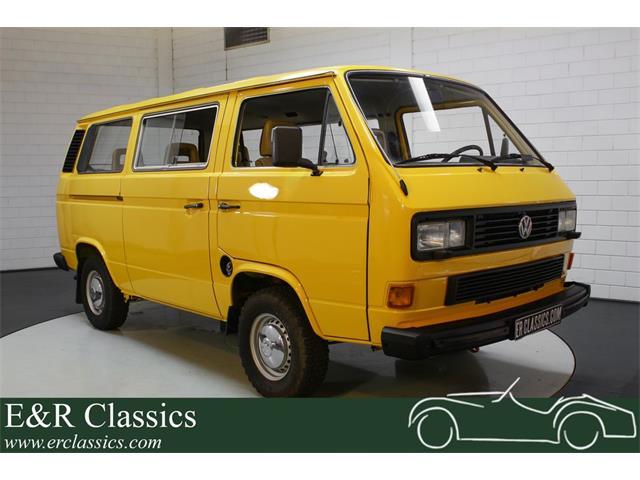 1988 Volkswagen Type 3 (CC-1526212) for sale in Waalwijk, [nl] Pays-Bas