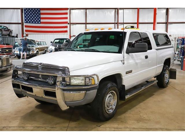2001 Dodge Ram (CC-1526213) for sale in Kentwood, Michigan