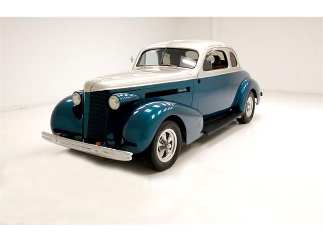 1937 Buick Special (CC-1526215) for sale in Morgantown, Pennsylvania