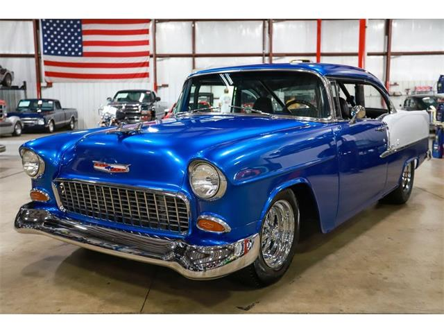 1955 Chevrolet 210 (CC-1526219) for sale in Kentwood, Michigan